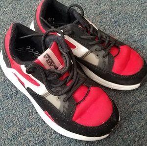 Zara kids boys sneakers